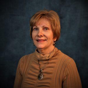 Debbie Minton