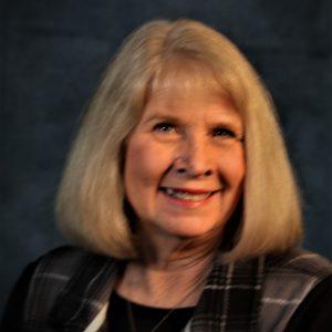 Judith Gibson