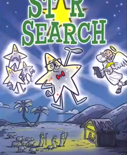 Star Search – Children's Christmas Musical