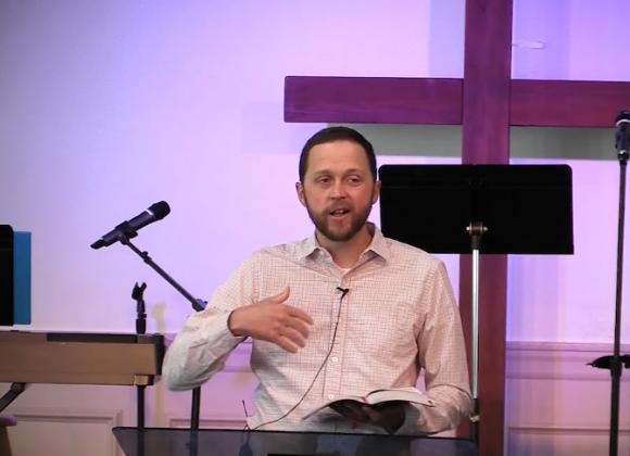 John's Diety – Christ The King