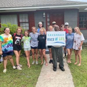 River of Life Mission Trip: June 27th-July 1st, 2021