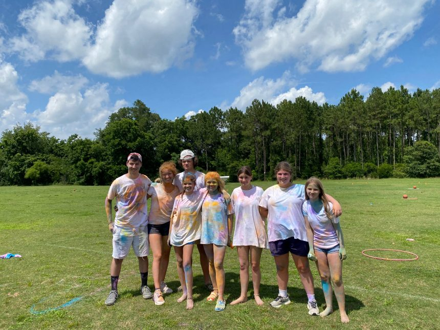Youth Color Wars: June 12th, 2021